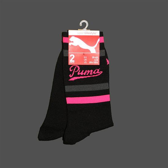 213016 00 Dance Socks 2P