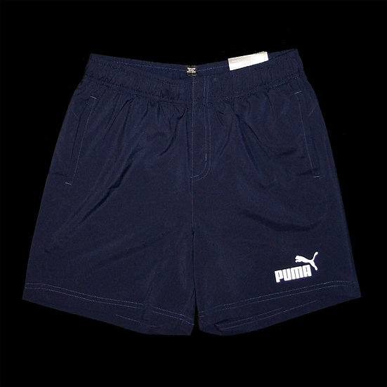 852114 061 Ess Woven Shorts 5