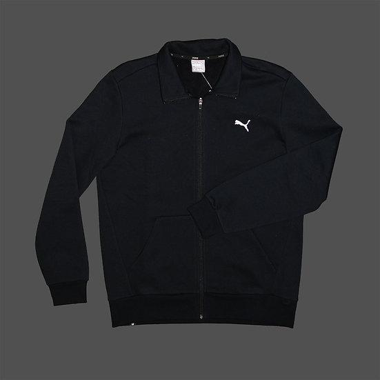838253 01 ESS Sweat Jacket FL