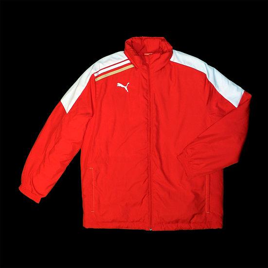 652602 011 Esito Stadium Jacket