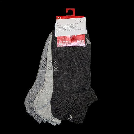 906807 14 Unisex Sneaker Plain