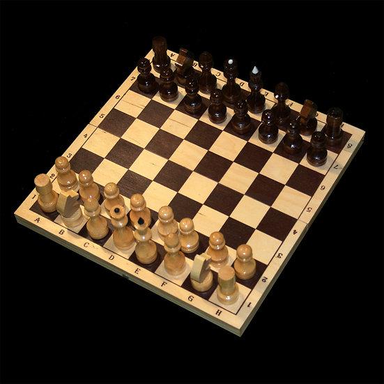 Шахматы гроссмейстер