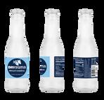 Bright & Herbal Bottle Mock-ups