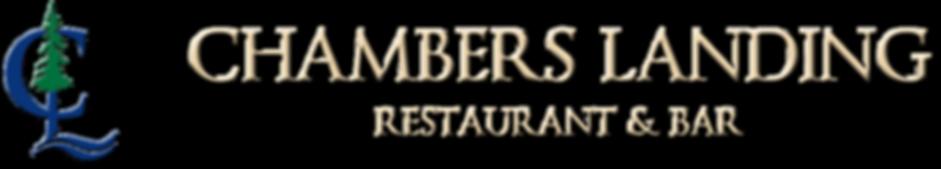 Chambers Landing Restaurant &  Bar