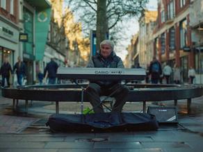 Ethan Delgado : la photographie de rue