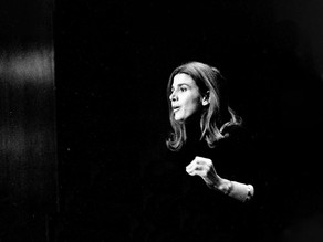 (Mon) Femmage à Gisèle Halimi - Inès Saab