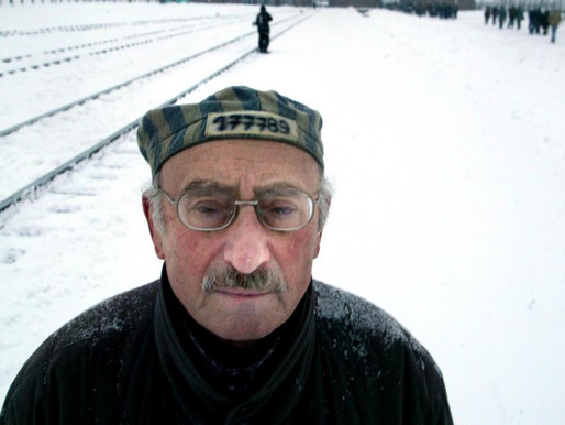 Henri Kichka : la nuit des camps