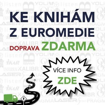 Reklamní bannery pro EUROMEDIA