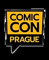 Comic Con Prague