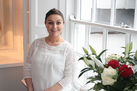 No.3 Herbert St Beauty & Skincare Clinic - Martha Tiernan