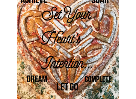 Set Your Intention