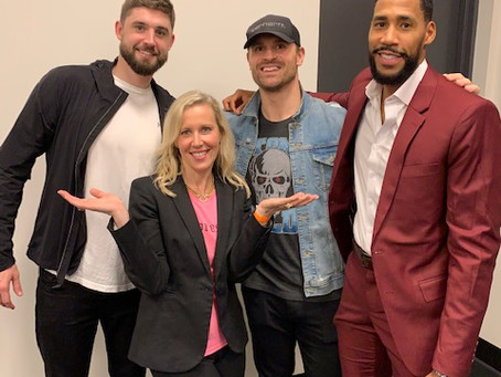 CHRIS LONG FOUNDATION'S WATERBOYS & HOOPS20