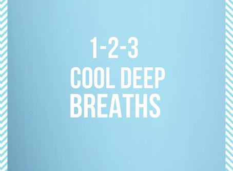 Cool Breaths