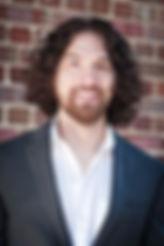 Adam Dengler, baritone, will be Ping in Tuandot
