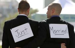CELEBRANT MALE WEDDING