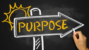 How Purpose Pumps Energy Into Your Strategic Plans