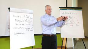Strategic Planning Meeting Facilitation
