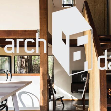 ArchDaily | Timber Ridge Sea Ranch Cabin / Framestudio