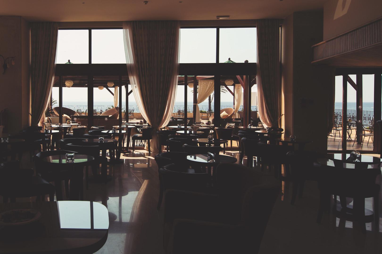 Restaurantes e Bares