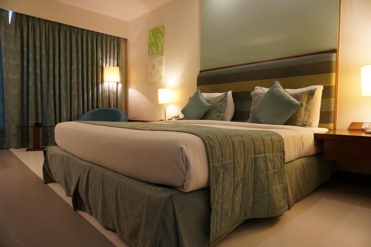 Experiencia em Hotéis