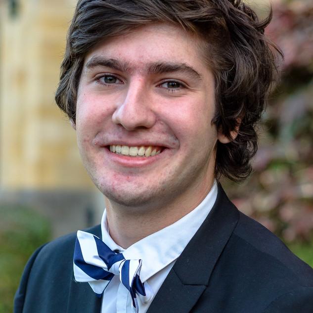 Liam Andrews
