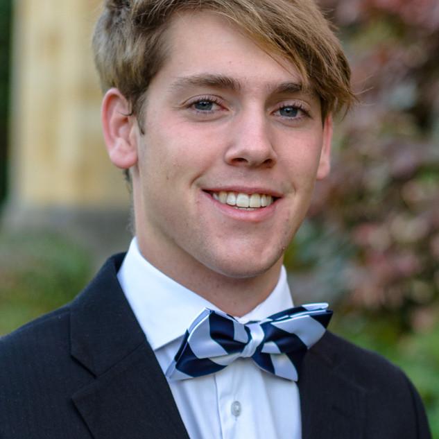 Antony Pearce
