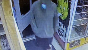 State Police seek help to ID robbery suspect in Chaplin