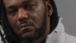 CSP Arrest Bridgeport Man on Narcotics/Weapons Charges