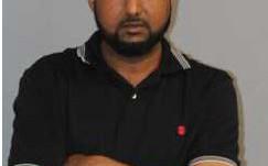 Newington Man Arrested for Manslaughter