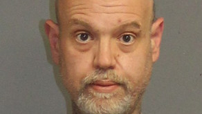 Seymour Man Arrest Following Criminal Investigation