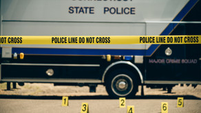 WDMCS Detectives Make an Arrest in OIS Investigation