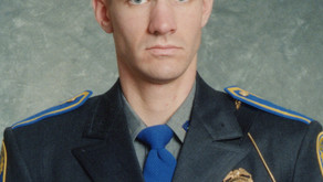 State Police Sergeant Brian Mohl #283                                   Line of Duty Death w/ Photos