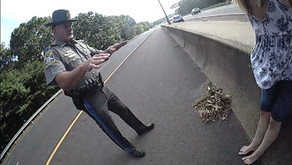 Troopers, regardless of their rank, can find themselves in dangerous situations
