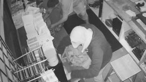 State Police seek public's help to ID suspects in Goshen break-in