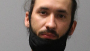Troopers Arrest Hartford Man Following Traffic Stop