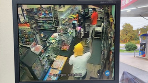 State Policed Seek Public's Help to ID Suspect in Armed Robbery