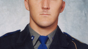 State Police Announces Passing of Retired Trooper