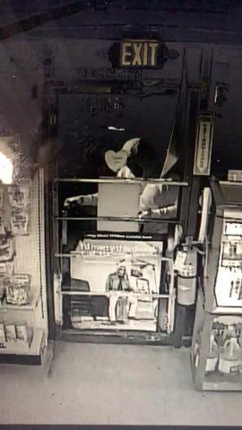 Multi-jurisdictional Commercial Burglary/ATM Theft Ring