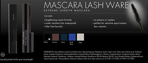 Mascara lash ware