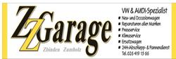 Garage Zbinden