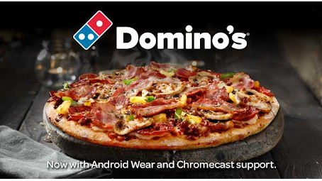 Domino's set to fatten wallets too