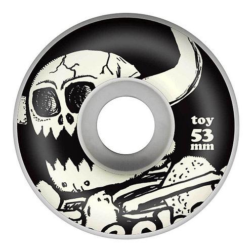 Toy Machine Dead Monster Wheels 53mm