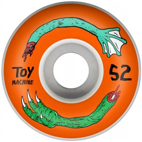 Toy Machine FOS Hands Wheels 52mm