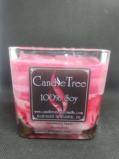 Cranberry Apple Marmalade