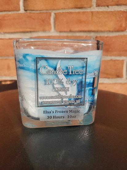 Elsa's Frozen Magic
