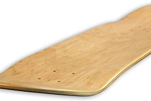"SkateWarehouse Blank Deck (8.0"")"