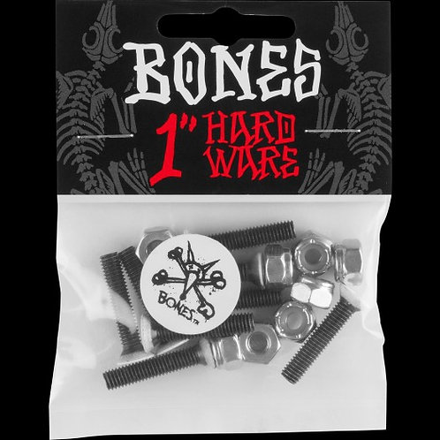 "Bones Hardware 1"""
