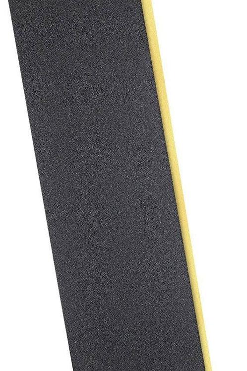 SkateWarehouse Black Grip-tape