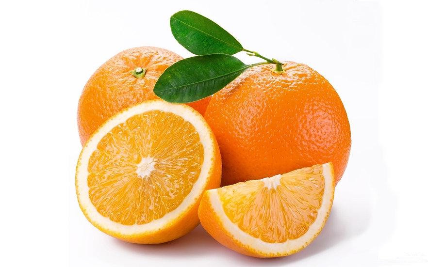 Sweet Orange essential oil air freshener