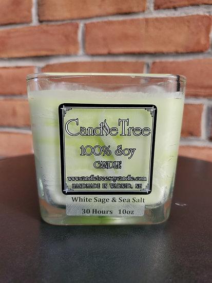 White Sage & Sea Salt